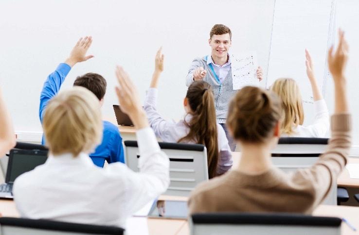 کلاس خصوصی آیلتس یا کلاس گروهی آیلتس