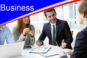 تدریس خصوصی زبان تجارت