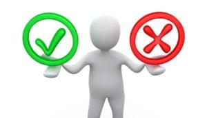 بایدها و نبایدهای رایتینگ