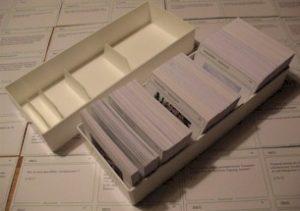 چگونگی ساخت جعبه لایتنر