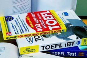 منابع آزمون تافل اینترنتی toefl-ibt
