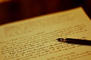 عبارات مفید در نامه های غیر رسمی