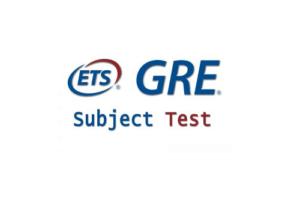 آزمون GRE Subject
