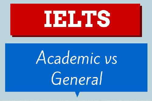 تفاوت آیلتس آکادمیک و جنرال