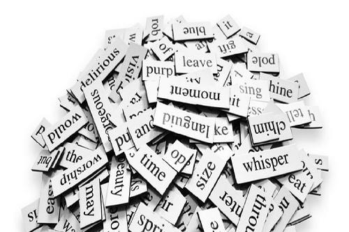 لغات مهم تافل