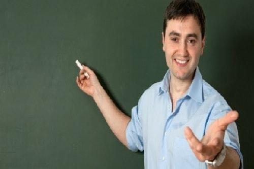 معلم خصوصی IELTS