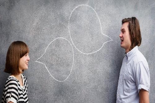 تمرین برای تقویت مکالمه زبان انگلیسی