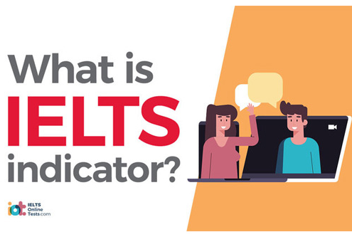 exam IELTS Indicator