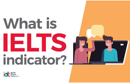exam IELTS Indicator