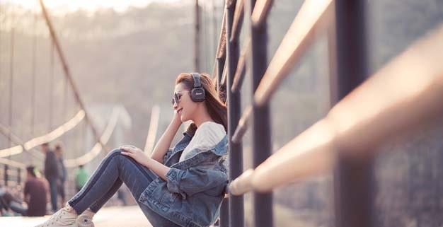 یادگیری زبان انگلیسی با آهنگ