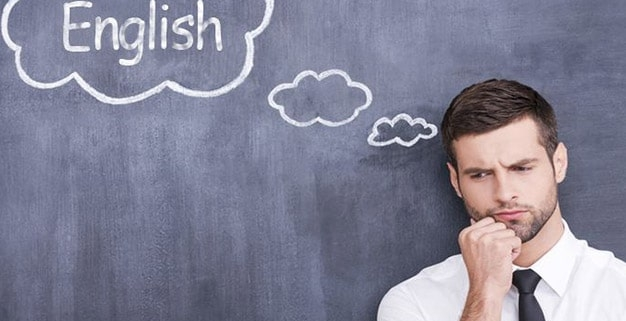 انگلیسی فکر کردن