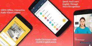 اپلیکیشن یادگیری زبان انگلیسی